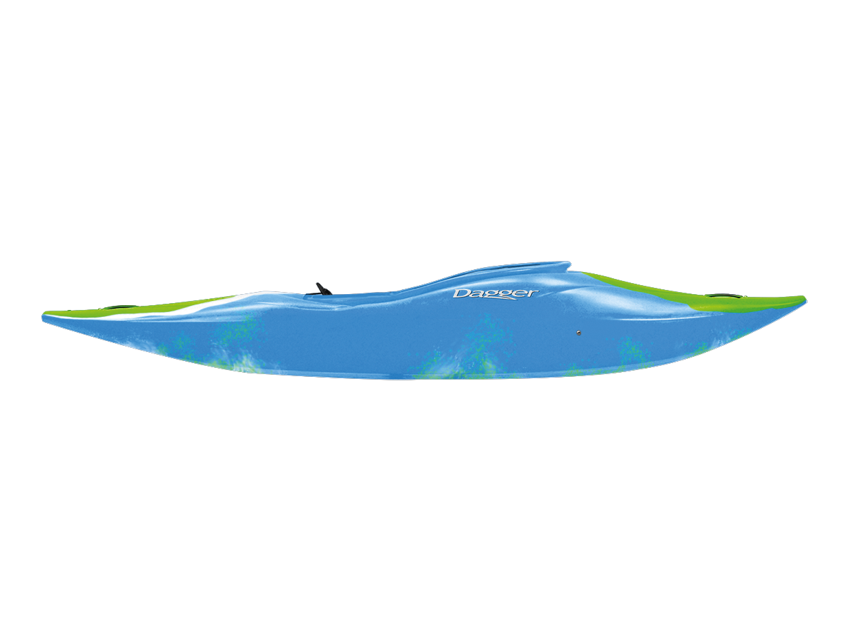 Dagger Gtx Kayak