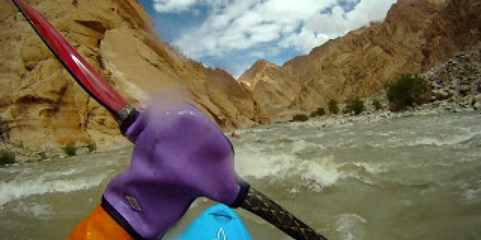 Upper Indus River