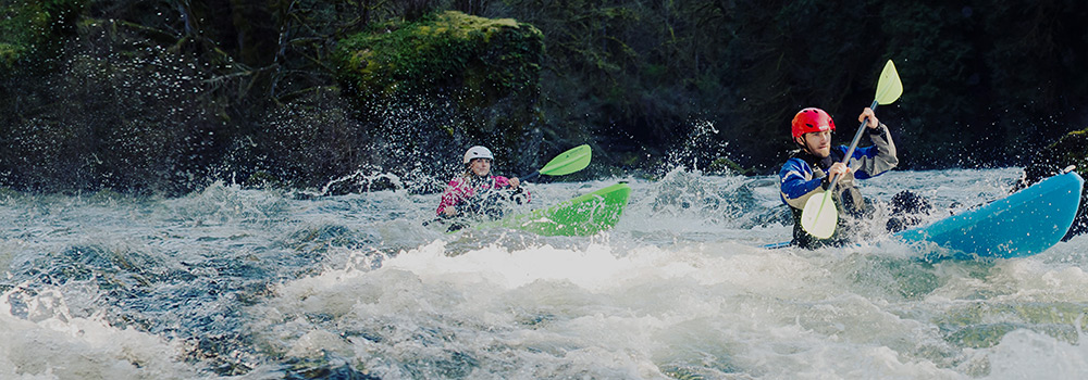 Crossover | Dagger Kayaks | USA & Canada | Whitewater