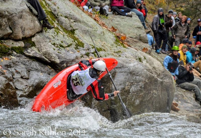 The Green Boat | Dagger Kayaks | USA & Canada | Whitewater