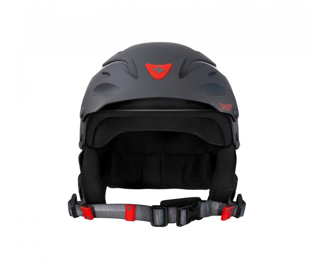 Sweet Rocker Helmet - Dagger Edition (M/L)