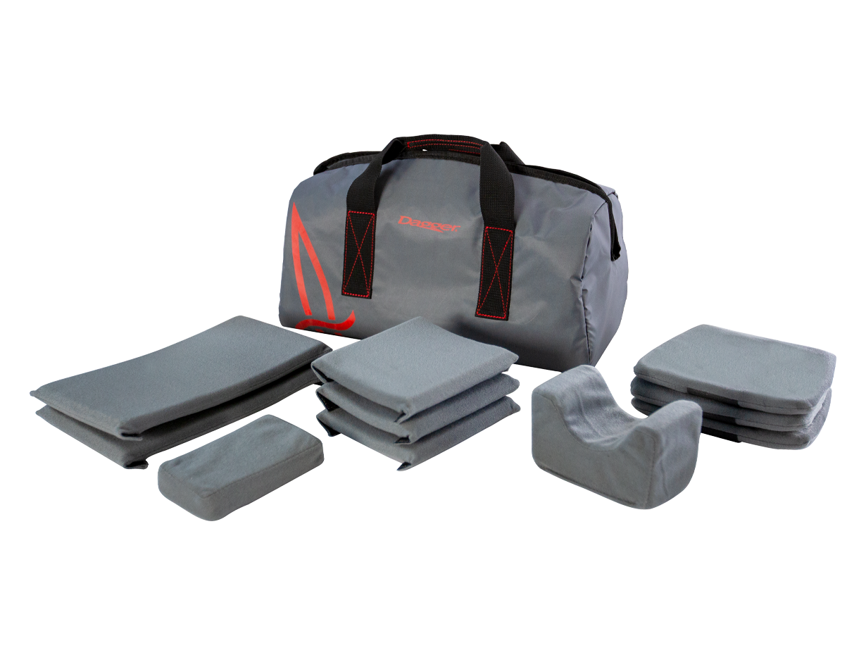 On-Tap Duffel Padded Liner with Dividers