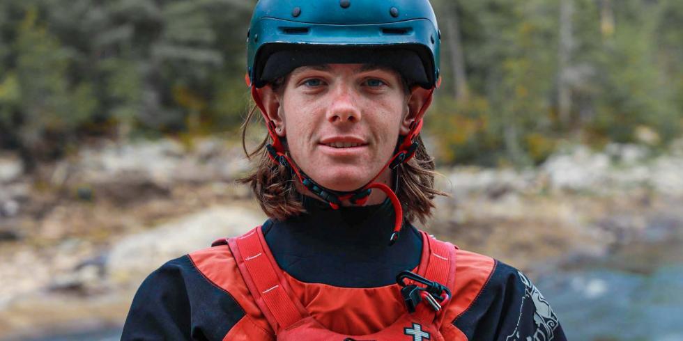 The Life Of My Helmet