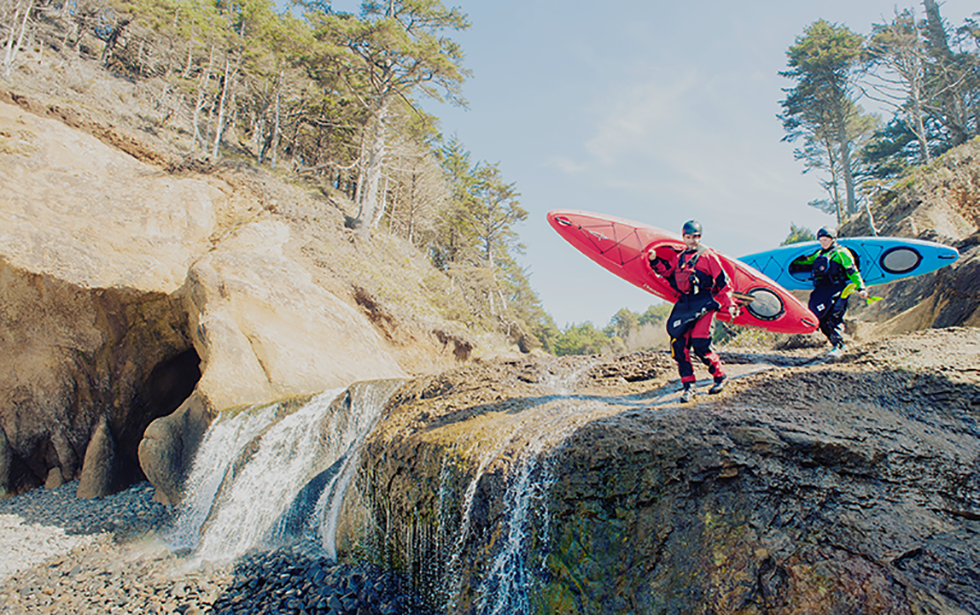 About Us | Dagger Kayaks | USA & Canada | Whitewater
